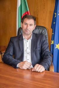 Кмет -Фахри Молайсенов